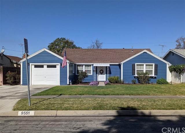 9551 Amsdell Avenue, Whittier, CA 90605 (#RS21040707) :: The Alvarado Brothers