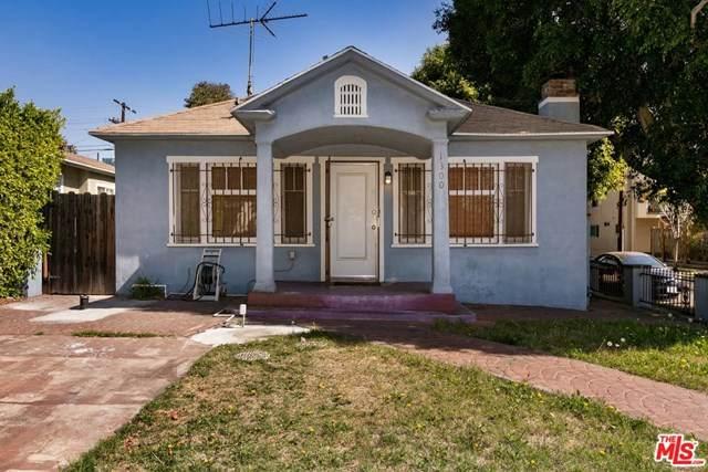 1300 N June Street, Los Angeles (City), CA 90028 (#21698082) :: Steele Canyon Realty