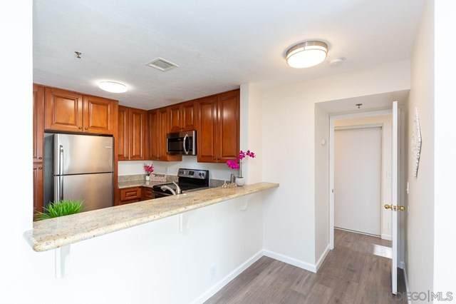 3980 Faircross #19, San Diego, CA 92115 (#210005042) :: Power Real Estate Group