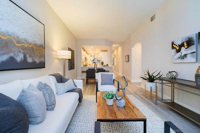 3275 5th Ave #206, San Diego, CA 92103 (#210005060) :: Power Real Estate Group