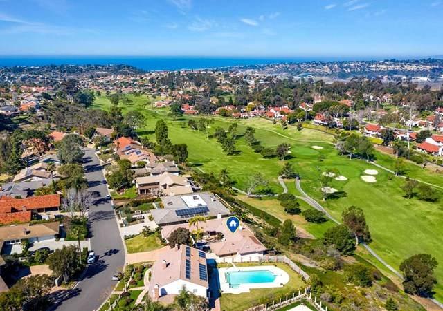 340 Loma Larga, Solana Beach, CA 92075 (#210005058) :: Jett Real Estate Group