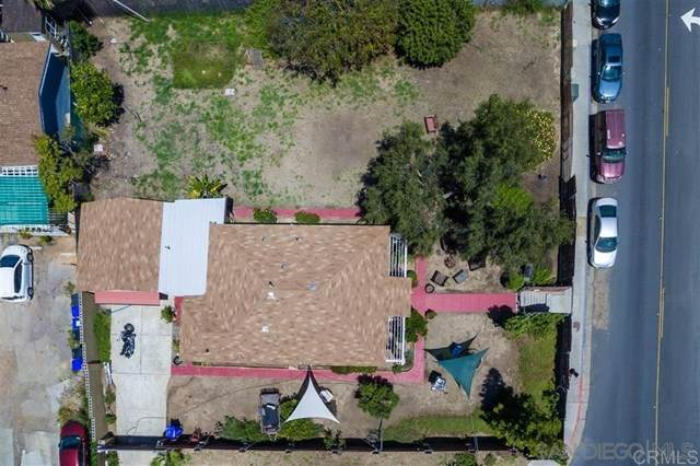 1548 S 43Rd St, San Diego, CA 92113 (#210005049) :: Power Real Estate Group