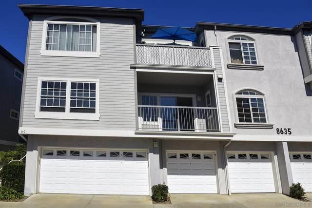 8635 Via Mallorca, La Jolla, CA 92037 (#210005030) :: Jett Real Estate Group