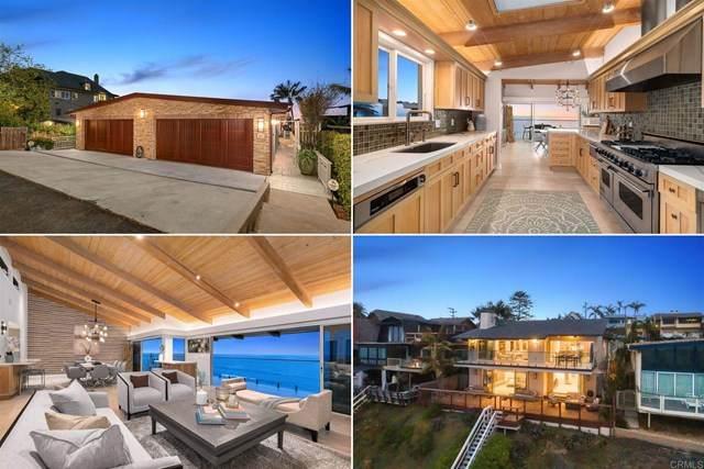 1350 Neptune Avenue, Encinitas, CA 92024 (#NDP2102103) :: Jett Real Estate Group