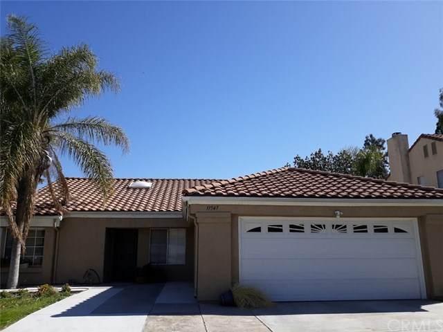 11547 Aberdare, Loma Linda, CA 92354 (#CV21031793) :: Millman Team