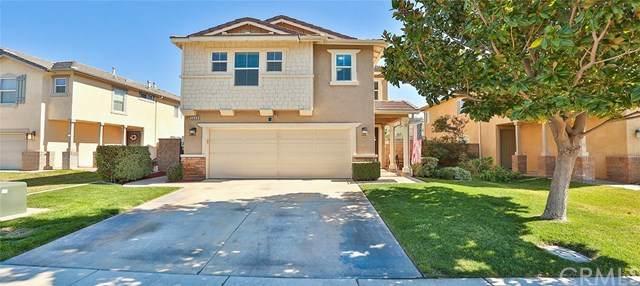 5638 Mapleview Drive, Riverside, CA 92509 (#CV21039914) :: RE/MAX Empire Properties
