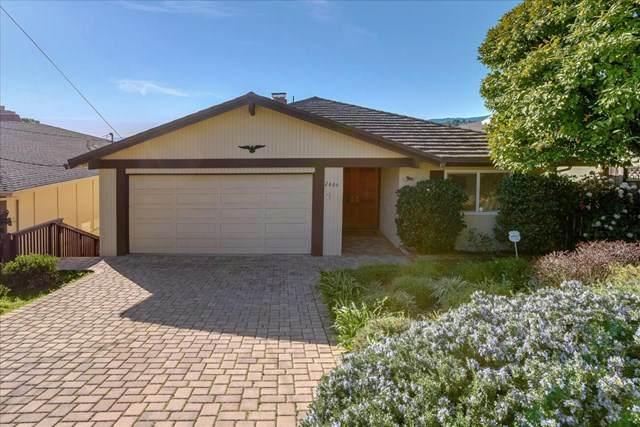2409 Lincoln Avenue, Belmont, CA 94002 (#ML81831615) :: RE/MAX Empire Properties