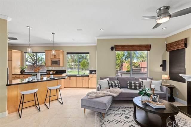 23 Arrivo Drive, Mission Viejo, CA 92692 (#OC21039729) :: Wahba Group Real Estate | Keller Williams Irvine