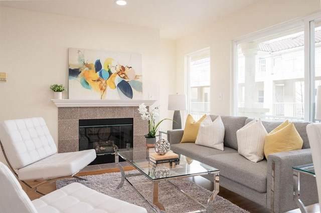 3865 Carter Drive #205, South San Francisco, CA 94080 (#ML81831611) :: RE/MAX Empire Properties