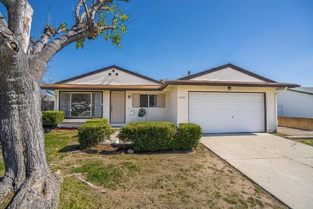 10155 Gem Tree Way, Santee, CA 92071 (#PTP2101321) :: Power Real Estate Group