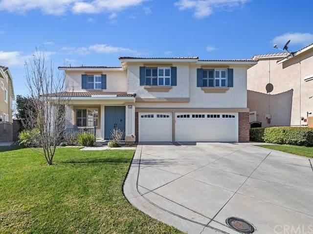 7618 Massachusetts Place, Rancho Cucamonga, CA 91730 (#CV21039001) :: Power Real Estate Group