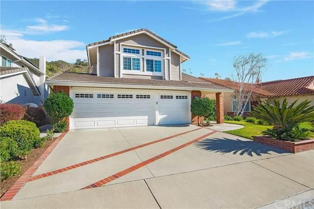 20552 Porter Ranch Road, Rancho Santa Margarita, CA 92679 (#OC21040144) :: Team Tami