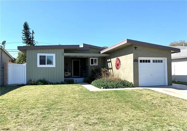 3265 Senasac Avenue, Long Beach, CA 90808 (#PW21040760) :: Zutila, Inc.