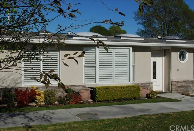 1681 Monterey Road 15C, Seal Beach, CA 90740 (#PW21012797) :: Zutila, Inc.