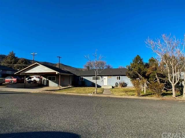 760 Pioneer Street, Yreka, CA 96097 (#SN21040746) :: Mainstreet Realtors®