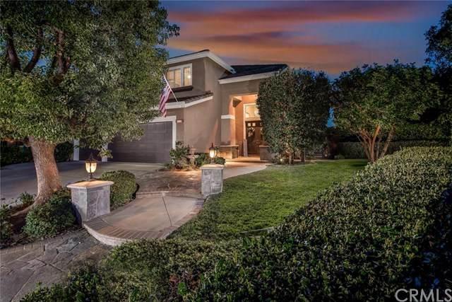 25652 Aria Drive, Mission Viejo, CA 92692 (#OC21040560) :: Wahba Group Real Estate | Keller Williams Irvine