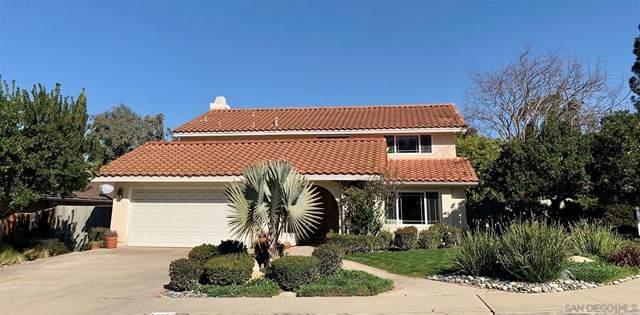 11170 Southridge Way, San Diego, CA 92131 (#210005054) :: Power Real Estate Group