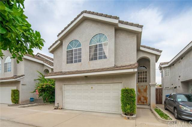 3499 Whistler Avenue, El Monte, CA 91732 (#WS21040828) :: The Parsons Team