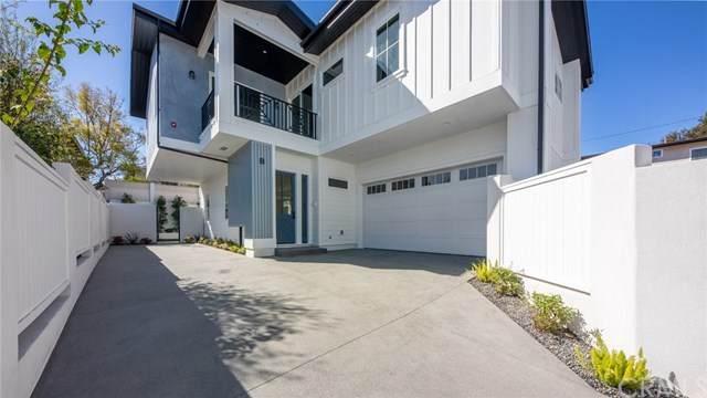 1908 Bataan Road B, Redondo Beach, CA 90278 (#PV21039512) :: Bathurst Coastal Properties