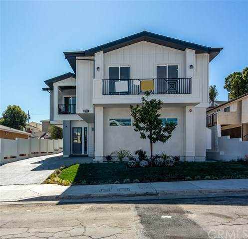 1908 Bataan Road A, Redondo Beach, CA 90278 (#PV21039465) :: Bathurst Coastal Properties