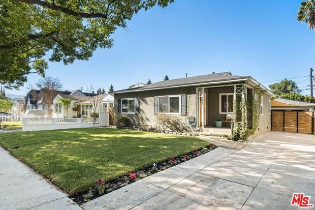 1207 N Catalina Street, Burbank, CA 91505 (#21698230) :: Power Real Estate Group