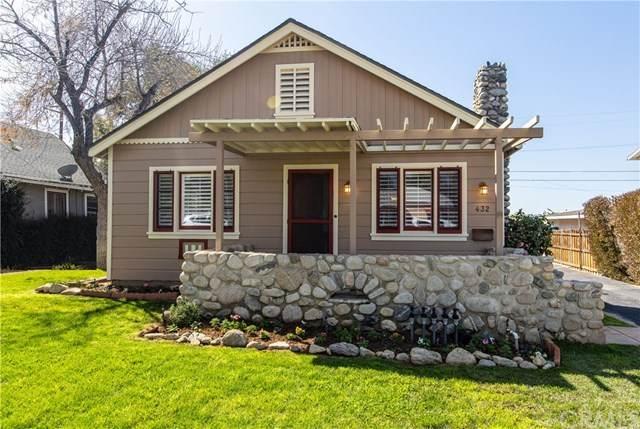 432 S Ash Street, Redlands, CA 92373 (#EV21039958) :: Power Real Estate Group