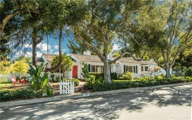 300 Via Adarme, Palos Verdes Estates, CA 90274 (#PV21040831) :: Bathurst Coastal Properties
