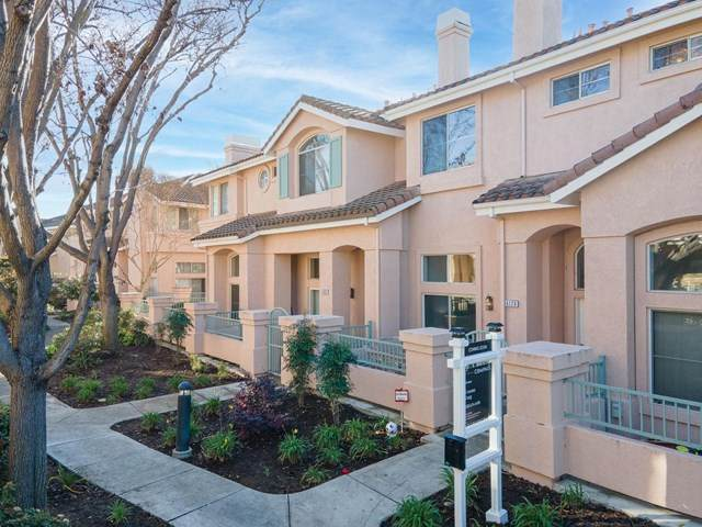 6129 Genoa Terrace #49, Fremont, CA 94555 (#ML81831646) :: Millman Team