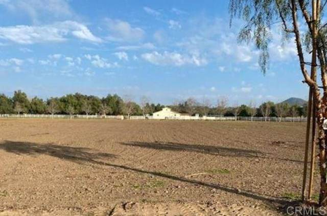 30545-parcel 2 Shady Creek Lane, Valley Center, CA 92082 (#NDP2102114) :: Power Real Estate Group