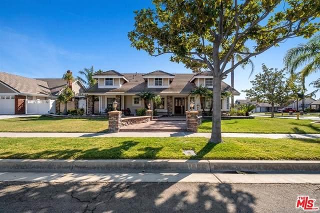 13511 Greenstone Drive, Rancho Cucamonga, CA 91739 (#21698468) :: Power Real Estate Group