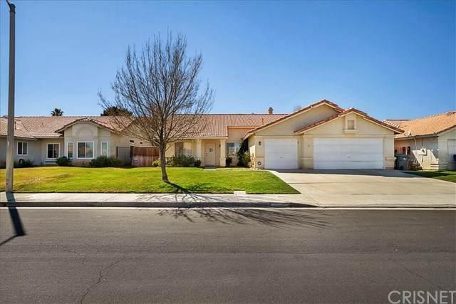 38931 Newport Road, Palmdale, CA 93551 (#SR21040921) :: Millman Team
