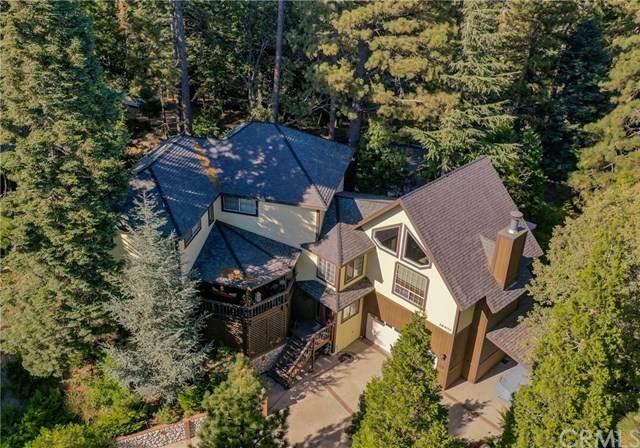 26400 Augusta Drive, Lake Arrowhead, CA 92352 (#IV21039435) :: Power Real Estate Group