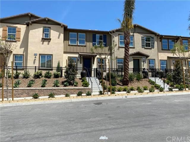 16502 Casa Grande #519, Fontana, CA 92336 (#CV21040916) :: Power Real Estate Group