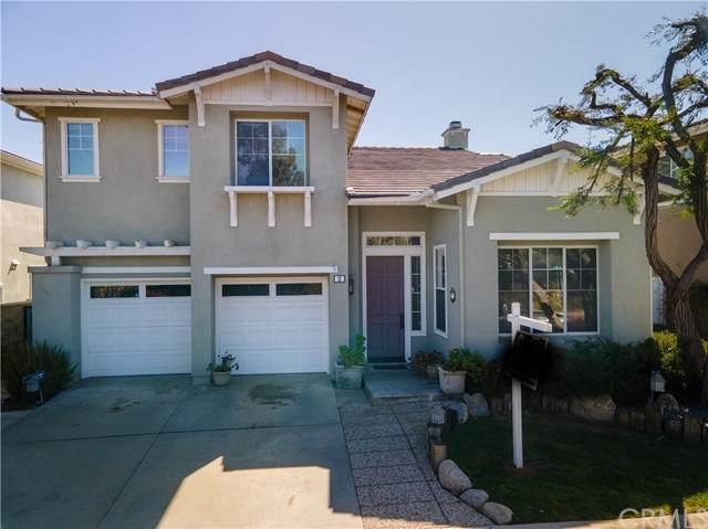 10 Silkwood, Aliso Viejo, CA 92656 (#MB21040628) :: Mint Real Estate