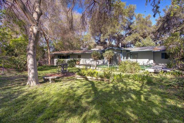 9205 Old Castle Rd, Valley Center, CA 92082 (#210005116) :: The Alvarado Brothers