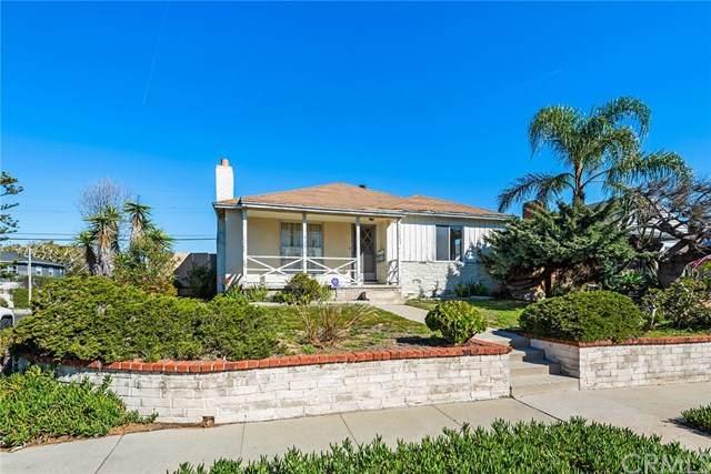 7397 W 85th Street, Westchester, CA 90045 (#SB21040946) :: Bathurst Coastal Properties
