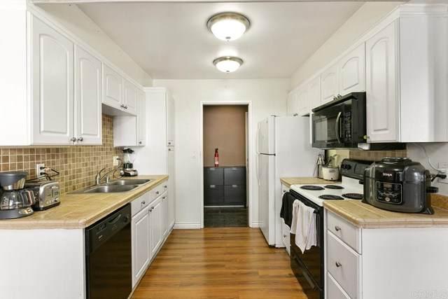 8617 Lake Murray Blvd #4, San Diego, CA 92119 (#NDP2102118) :: American Real Estate List & Sell