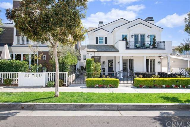 438-1/2 Carnation Avenue, Corona Del Mar, CA 92625 (#NP21040752) :: Jett Real Estate Group