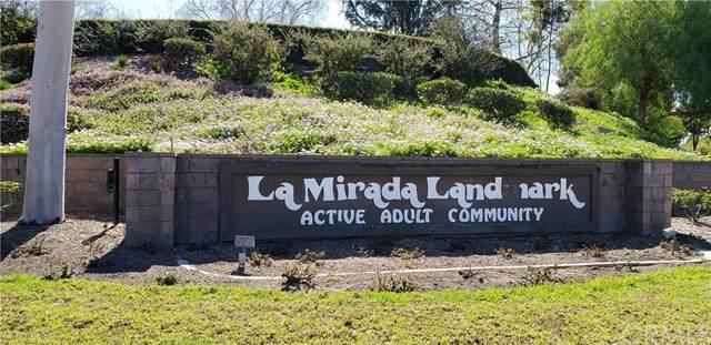 13546 La Jolla Circle 209C, La Mirada, CA 90638 (#PW21035845) :: Veronica Encinas Team