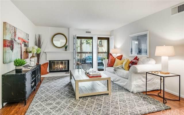 8512 Tuscany Avenue #214, Playa Del Rey, CA 90293 (#SB21038948) :: Bathurst Coastal Properties