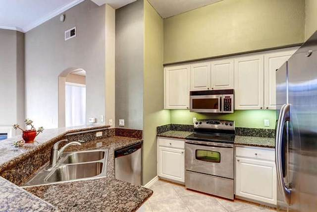 9263 Regents Rd B405, La Jolla, CA 92037 (#210005131) :: Jett Real Estate Group