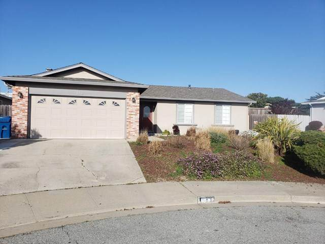 143 Silverwood Place, Outside Area (Inside Ca), CA 93933 (#ML81831688) :: Mainstreet Realtors®