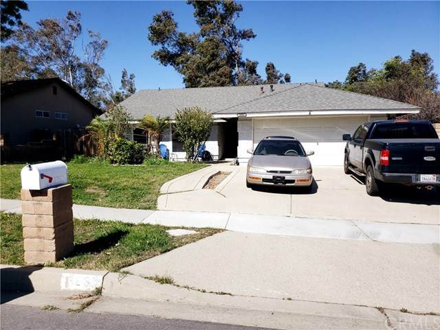 3950 Willow Lane, Chino Hills, CA 91709 (#DW21041009) :: RE/MAX Masters