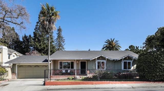 2087 Mills Avenue, Menlo Park, CA 94025 (#ML81831699) :: Rogers Realty Group/Berkshire Hathaway HomeServices California Properties