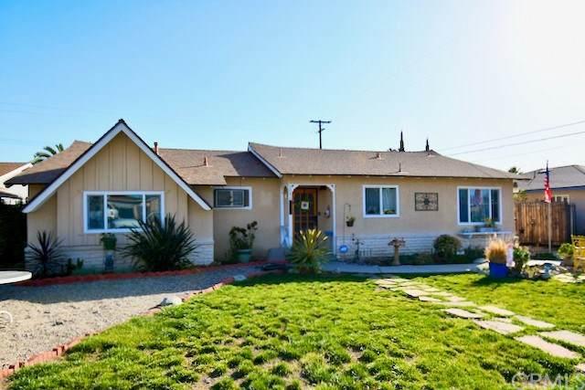 1046 Blakely Court, Pomona, CA 91767 (#CV21037719) :: BirdEye Loans, Inc.
