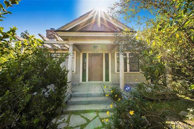 5642 Fountain Avenue, Hollywood, CA 90028 (#BB21040993) :: Steele Canyon Realty