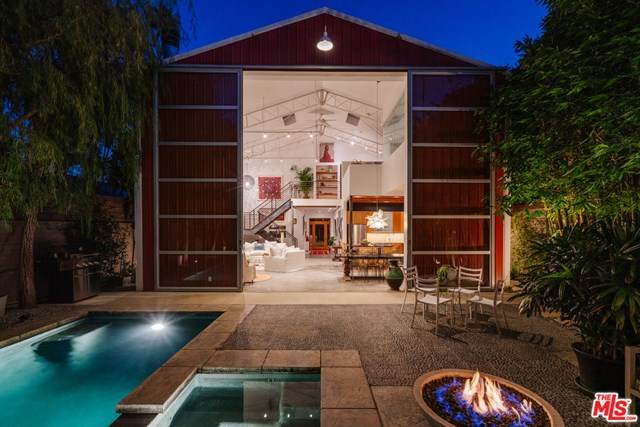 655 San Juan Avenue, Venice, CA 90291 (#21698222) :: Bathurst Coastal Properties