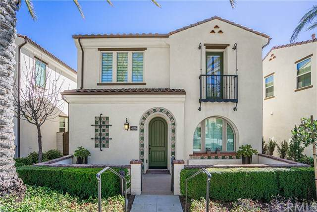 406 Sevilla Drive, Brea, CA 92823 (#PW21039808) :: Power Real Estate Group