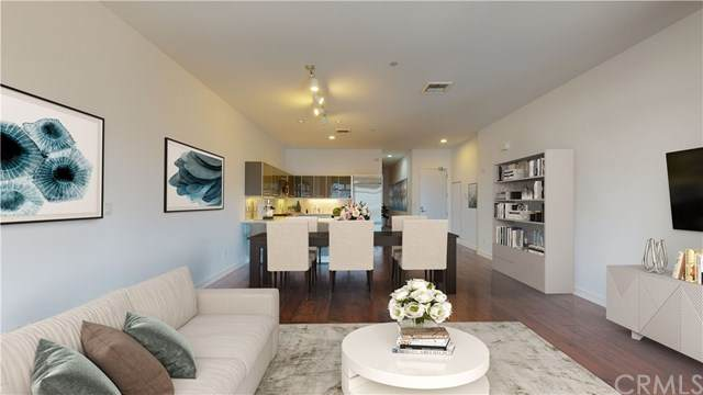801 S Grand Avenue #1603, Los Angeles (City), CA 90017 (#PW21037181) :: Better Living SoCal