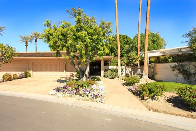 68 Dartmouth Drive, Rancho Mirage, CA 92270 (#219058021PS) :: Powerhouse Real Estate